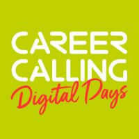 Logo Career Calling Digital Days Screen weiß RGB vertika l 02-01a